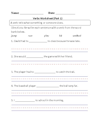 23 best Action verb images on Pinterest | Action verbs, Worksheets ...