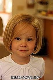 Detské účesy Pre Dievčatá Módne Krásne účesy Pre Malé Dievčatá A