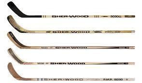 Sherwood Hockey Stick Curve Chart Hockey Stick Review Sherwood Pmp 5030 Hockey Sticks Hq