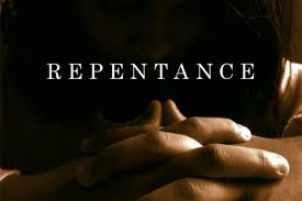 Image result for repentance cry images