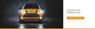 Motor City MINI | New MINI dealership in Southfield, MI 48034