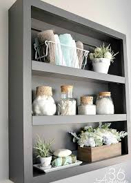 Bathroom Wall Storage Ideas With Luxury Style In Us eyagcicom