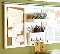 wall mounted office organizer system. Ikea Wall Organizer Office Daily System Pottery Barn O .  Mounted W