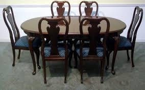 ebay dining room tables
