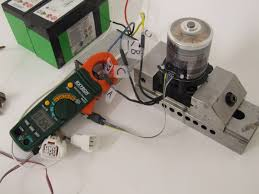 the next step is finding the optimal sensor timing this requires an ac or dc ammeter if an ac ammeter is used it must be sensing a phase wire