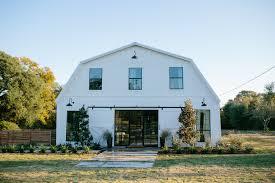 Fixer Upper   Barn, House and Barndominium