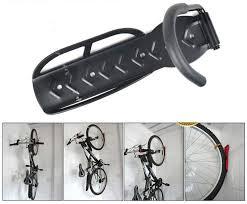 bicycle bike storage wall mounted rack stands hanger hook