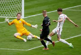 Germania ko, Inghilterra ai quarti