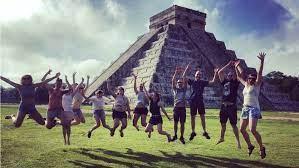 Groepsreis Mexico
