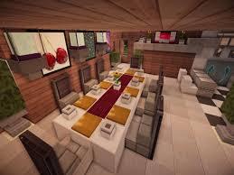 Minecraft Kitchen Minecraft Kitchen Table Minecraft Modern Living Room Jade Modern