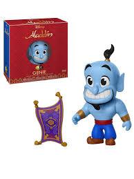 <b>Фигурка Vinyl Figure</b>: 5 Star: Aladdin: Genie <b>Funko</b> 7368333 в ...