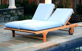 double chaise lounge outdoor furniture r kidkraft outdoor double chaise lounge chair with canopy 184