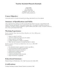 Good Objectives For Resume Adorable A Good Objective For Resume Good Objectives For Resume Good