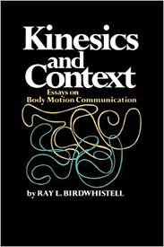 kinesics and context essays on body motion communication conduct  kinesics and context essays on body motion communication conduct and communication ray l birdwhistell 9780812210125 com books