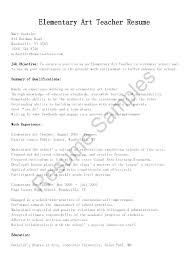 Special Education Teacher Resume Examples Ideas Collection Special