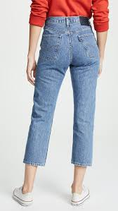 Levis Made And Crafted Size Chart Levis Made Crafted 501 Crop Jeans Shopbop Save Up To 25