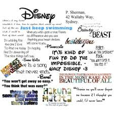 Famous Disney Movie Quotes 6 Wonderful Quotes About Disney Characters 24 Quotes