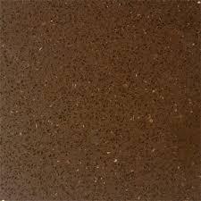 quartz star stone brown floor tile