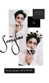 lock screen korean wallpaper iphone ...