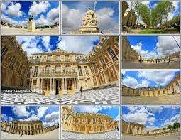 Paris - Swiss Through my eyes...by x-file ตอนที่ 2 ( Château de versailles  - La Tour Eiffel ) - Pantip