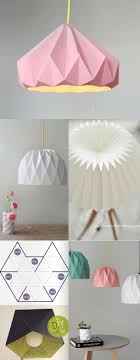 25 Diy Lamp Shade Projects Ideas Sky Rye Design
