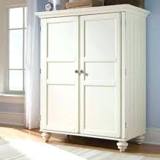 full size of small white armoire wardrobe furniture clothing narrow tall cabinet door office cool charming