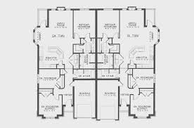 cool house plans duplex fresh floor plan designs duplex house plans image home for houses in