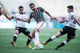 Corinthians x Fluminense: Onde assistir ao vivo ao jogo do Brasileirão  Série A