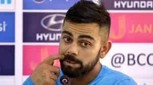India Vs New Zealand Hosts Skipper Virat Kohli Confirms Ajinkya