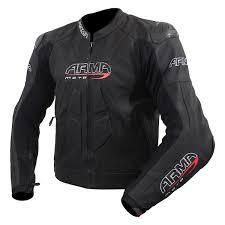 armr moto raiden 2 leather jacket