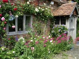 cottage garden design. Simple Design Related Wallpaper For Ideas For Small Cottage Garden In Design E