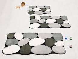 Kleine Wolke Badteppich Stone Lidlde
