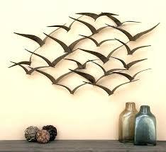 metal birds wall art metal leaf wall art metal leaves wall art metal leaf wall decor