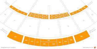 Printable Van Wezel Seating Chart Meticulous Printable Van Wezel Seating Chart 2019