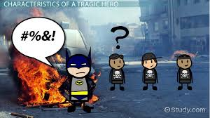 tragic hero definition characteristics examples video tragic hero definition characteristics examples video lesson transcript com