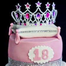 3 Tier Princess Cake Special Days