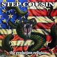 step-cousin