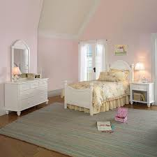 Hillsdale Furniture Westfield Off White Twin Bedroom Set