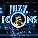 Jazz Icons From the Golden Era: Stan Getz