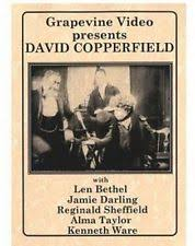 david copperfield books  david copperfield dvd region 1 842614103223
