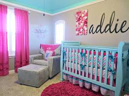 pink area rug for girls room baby nursery awesome baby room decoration with turquoise crib and