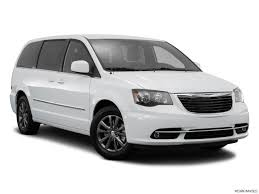 2016 chrysler town country read