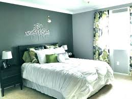 painting an accent wall in bedroom