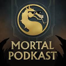 Mortal Podkast