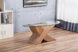 wood oval coffee table writehookstudiocom