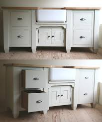 free standing kitchen cabinets. Adorable Freestanding Kitchen Cupboard 20 Wooden Free Standing Sink Home Design Cabinets