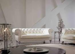 Ivory Living Room Furniture