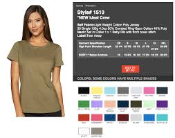 7 New T Shirt Products To Try Real Thread