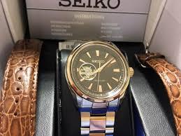 впервые на маркете: <b>SEIKO</b> PRESAGE <b>SSA262J1</b> С ШИКАРНЫМ ...