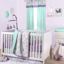 bedding cribs vintage wool home furniture design interior purple crib sets for girls standard geeny reversible